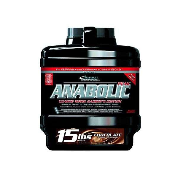 Anabolic Peak 6,8kg