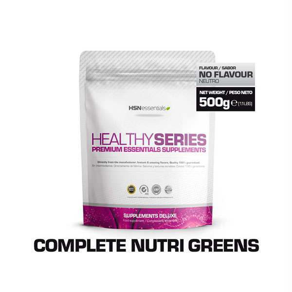 Complete Nutri Greens 500g