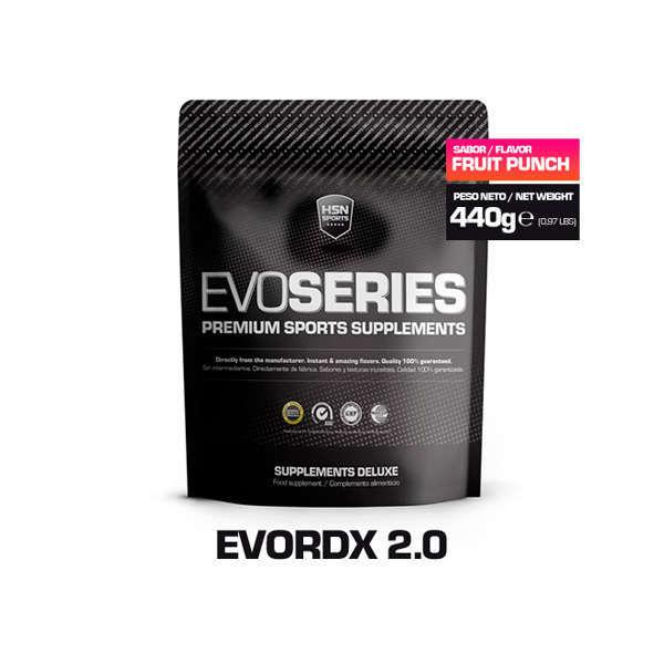 Evordx 2.0