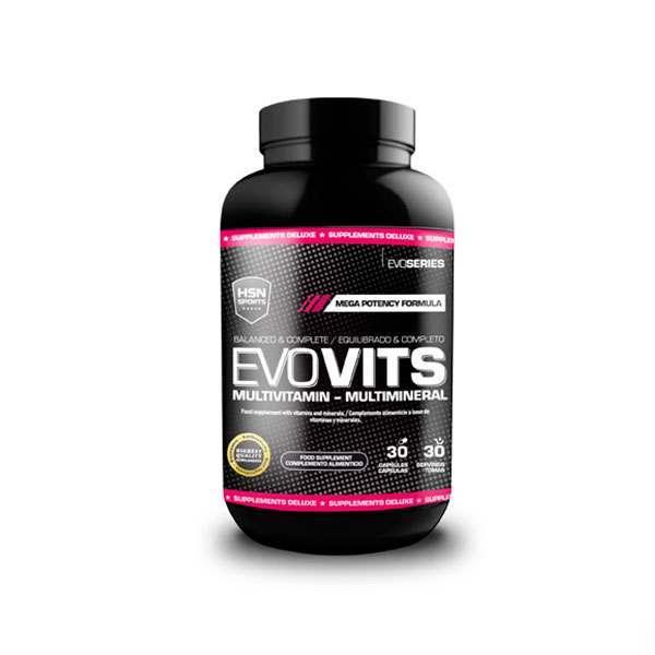 Evovits