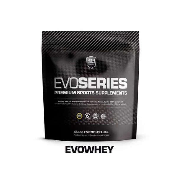 Evowhey 2Kg