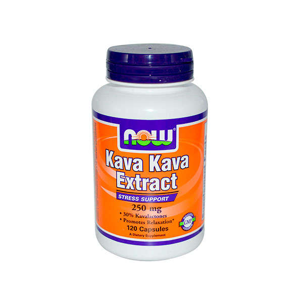 Kava Kava Extract 250mg