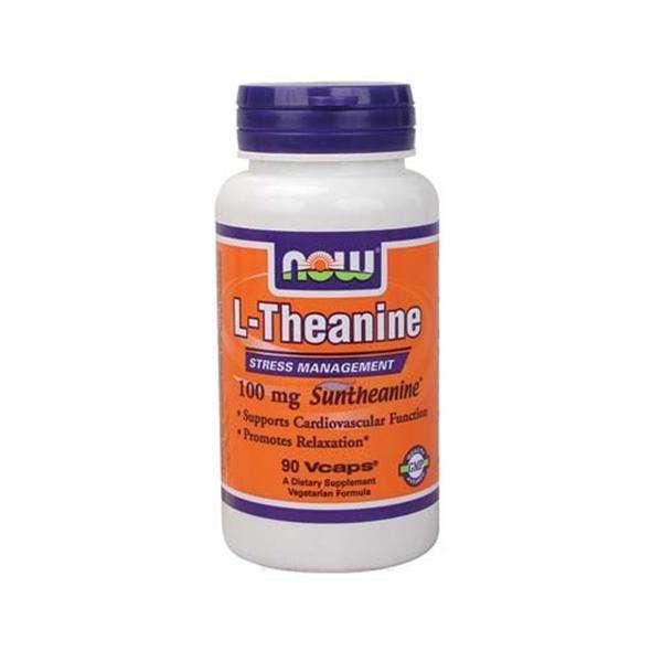 L-Theanine 100mg