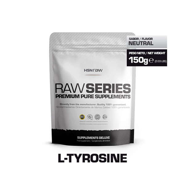 L-Tyrosine 150g