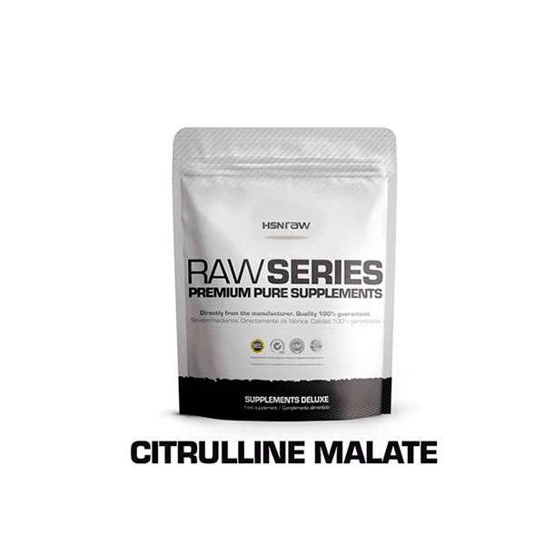 Citrulina-Malato