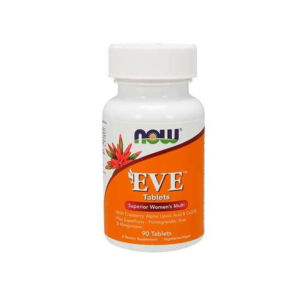 EVE - 90 tabs