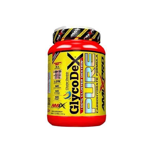 GLYCODEX PURE (CICLODEXTRINA) 1Kg NATURAL
