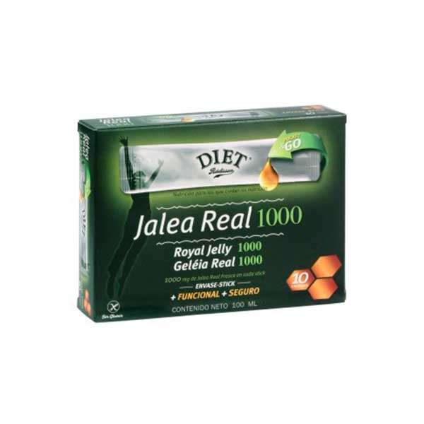 JALEA REAL 1000 100ml