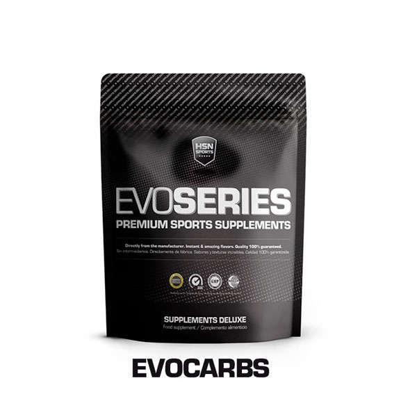 Evocarbs