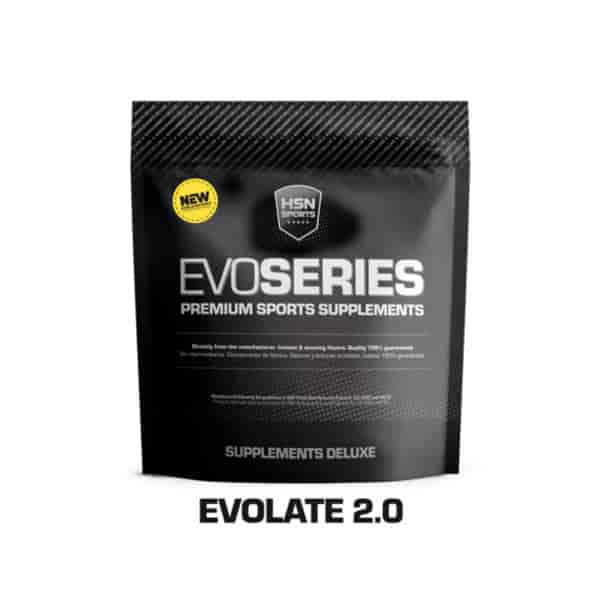 Evolate 2.0 HSN Sports
