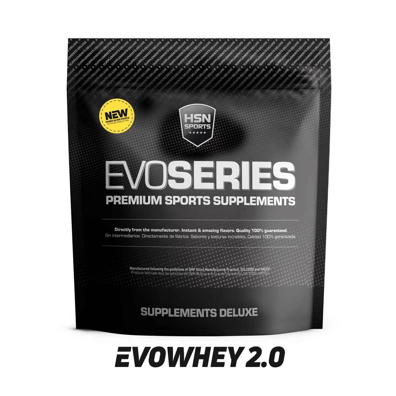 Evowhey Protein 2.0 2Kg