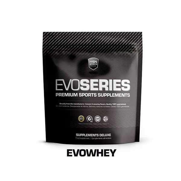 Evowhey protein