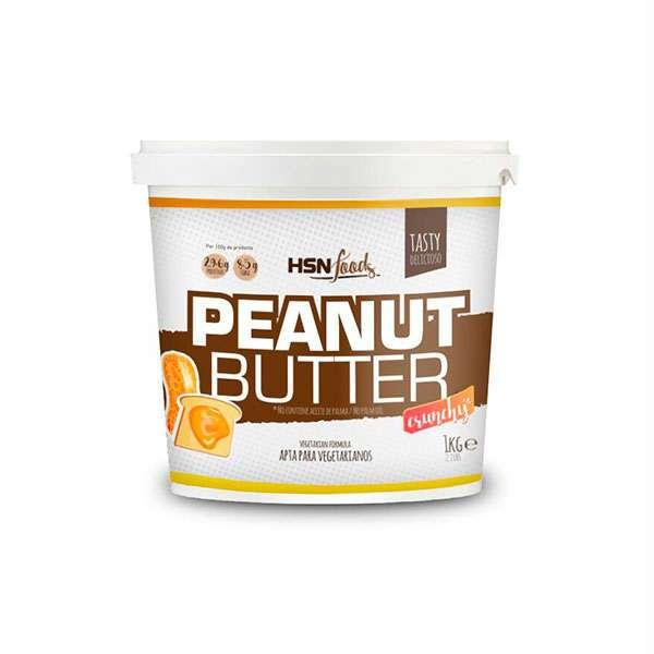 Peanut Butter Crunchy 100%
