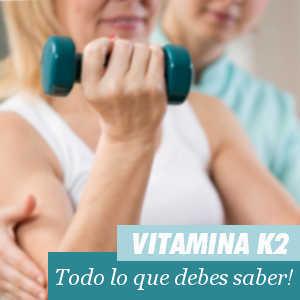 Vitamina K Todo lo que debes saber