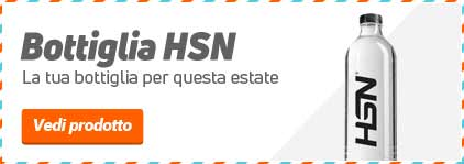 BOTTIGLIA HSN - 1,5L
