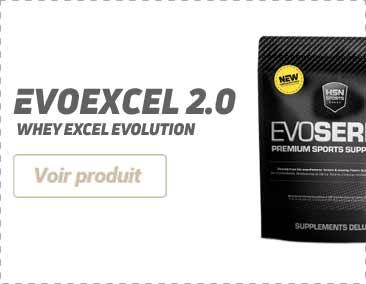 EVOEXCEL 2.0