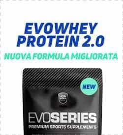 Evowhey Protein 2.0