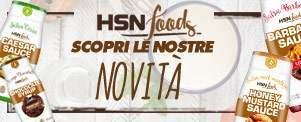 HSN Foods