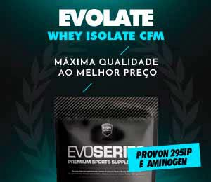 Whey Isolate CFM