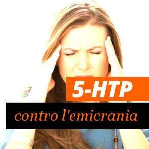5HTP ed emicrania