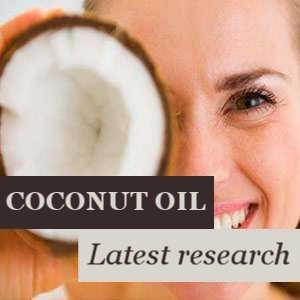 Coconut Oil and Cancer