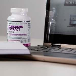 HSN Essentials Curcumin