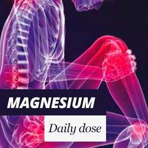 Magnesium Intake