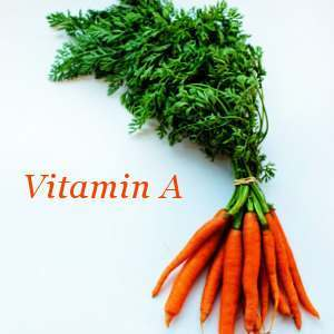 Vitamin A Ingredient