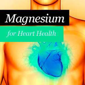 Magnesium and the Heart