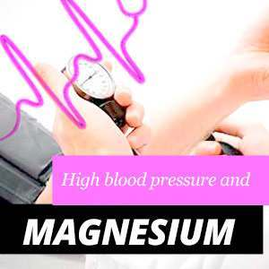Magnesium and Hypertension