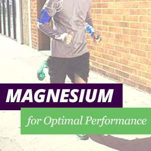 Magnesium and Sports