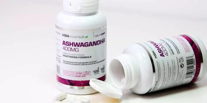 Avantages et Propriétés de l'Ashwagandha