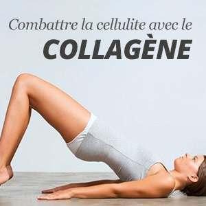 Réduire la cellulite avec du Collagène