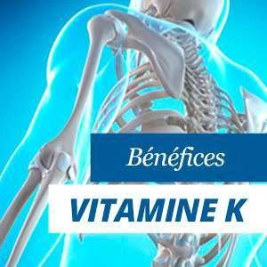 Tout au sujet de la Vitamine K