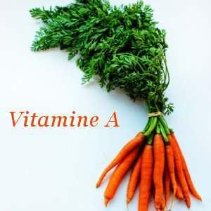 Ingrédient: Vitamine A