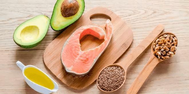 Alimenti ricchi in Omega 3