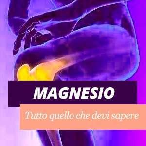 Dosi di Magnesio