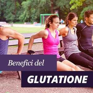 Tutto sul glutatione