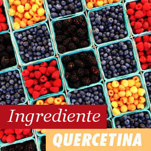 Ingrediente Quercetina