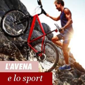 Avena e Sport