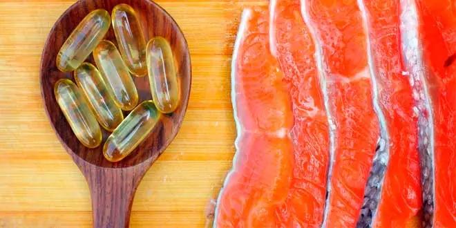 Omega 3 acidi grassi essenziali