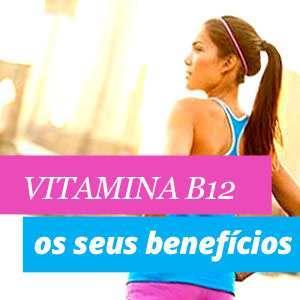 Tudo sobre a vitamina b12