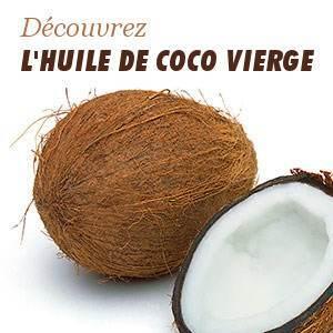 L'huile de coco, mythes et verités