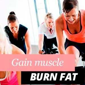 CLA and fat loss
