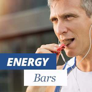 All about Energy Bars
