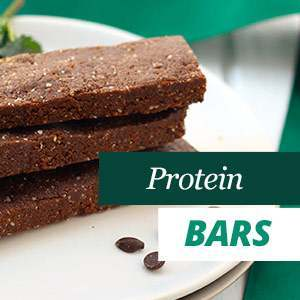 All about Protein Bars