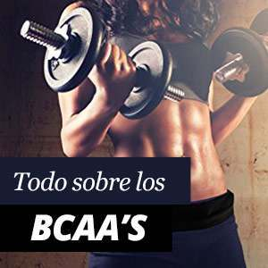 Tudo sobre os BCAAs
