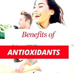 All about antioxidants