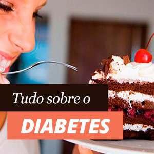 Tudo sobre a diabetes