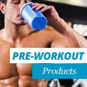 Why take pre-workouts